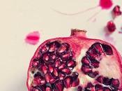 Beauty Finds Body Shop Pomegranate Range