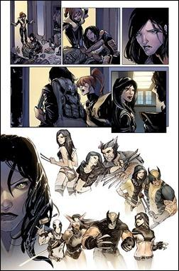 Death of Wolverine: The Logan Legacy #2 Preview 2