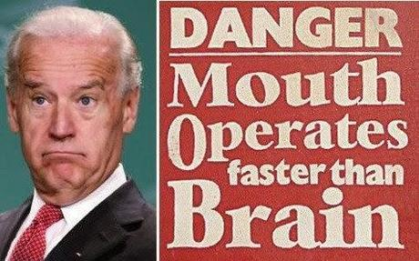 VP Biden Admits China Owns US? Gaffe, Senility Or Accidental Truth?