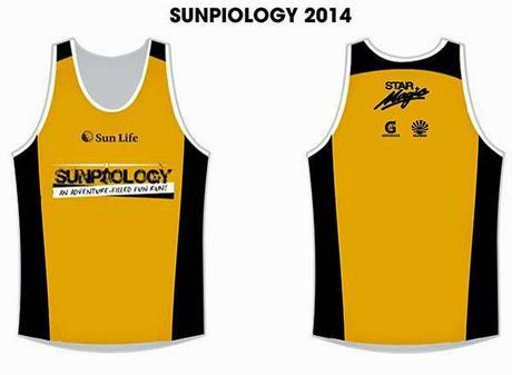 SunPiology Run 2014