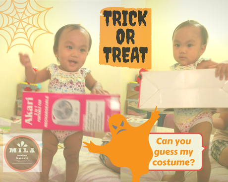 10 DIY Halloween Costumes for My Toddler