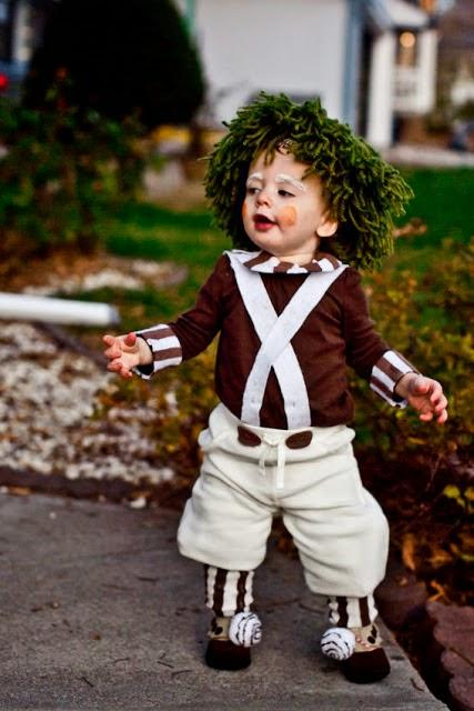 oompa loompa sc 1 st paperblog image number 14 of diy toddler halloween costume