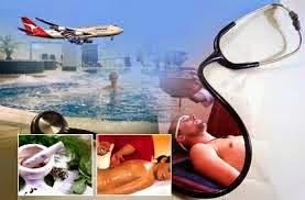 Discover India's medical tourism market analysis & forecast to 2018