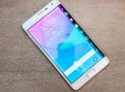 Samsung Galaxy Note Edge Preview