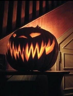 Inspiration - Halloween 2014
