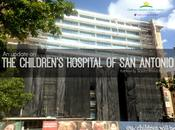 Let's Talk About Children's Hospital Antonio