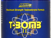 T-Bomb Review: Side Effects Results