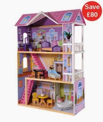 Half Price On Selected Toys At Early Learing Centre / Mothercare