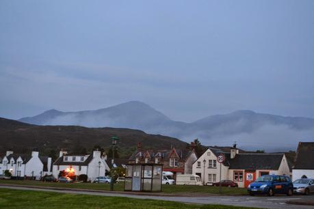 Folklore and fantasies on the Isle of Skye