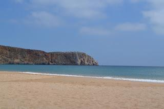 Our holiday in the Algarve