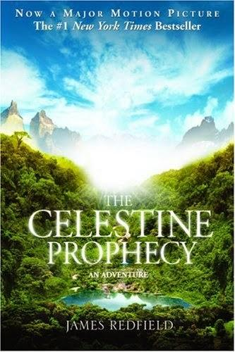 a book review on the celestine prophecy a novel by james redfield The celestine prophecy by james redfield, 9781742751054, available at book depository with free delivery worldwide.