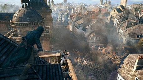 Assassin's Creed Unity producer says he 'chose the wrong words' to discuss PS4/Xbox One parity