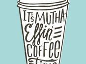 10/10: Coffee Time