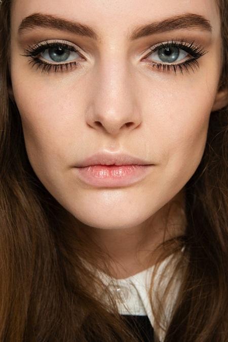 Gucci Beauty Fall 2014  - Makeup Pat McGrath