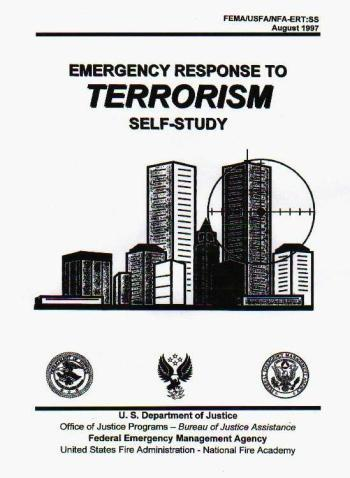 1997 FEMA booklet