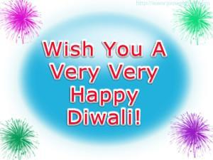 Happy Diwali Wishes Greetings Image Wallpaper