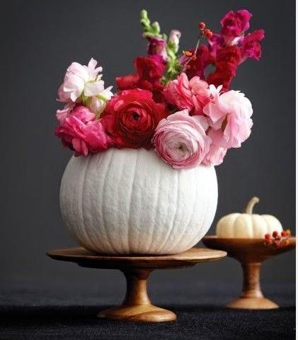 A Touch of Pink For Fall!