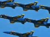 McDonnell Douglas F/A-18 Hornet- Blue Angels