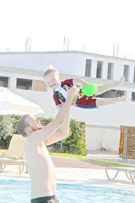 Mark Warner, Levante Beach Resort, Rhodes | We're back.. Wow!.. What a Holiday!