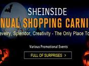 Sheinside Annual Shopping Carnival