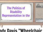 Politics Disability Representation Wendy Davis Wheelchair