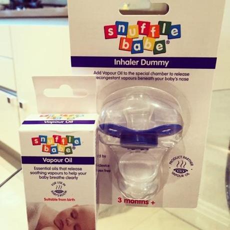 Dentinox & Snufflebabe for Happy Babies