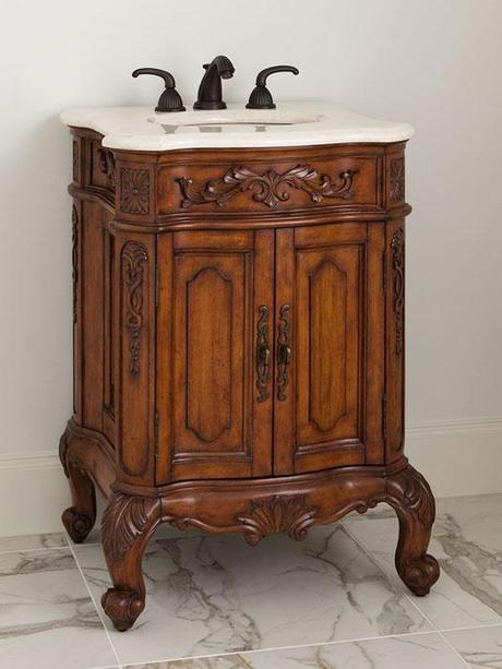 french style bathroom cabinets the provincial bathroom vanities that you ve been 18441