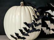 No-Carve Pumpkins Festive Halloween