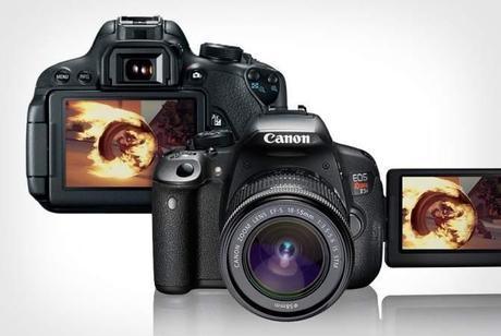 Some of the finest DSLR Cameras on offer