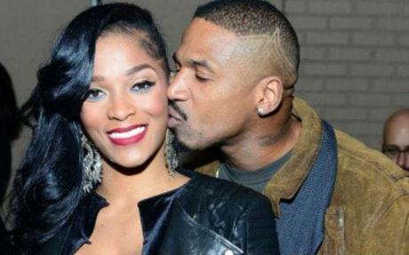 Stevie J Confirms Baby on The Way & Spinoff Show