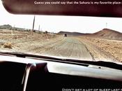 Sahara Bound