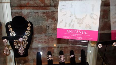 Island Style: Anitanja Jewelry Collection Launch
