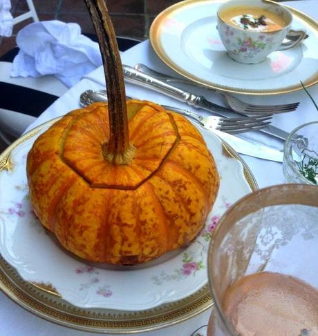 French Basketeers - Fall Foods French Style