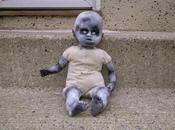 Halloween Haunt Zombie Baby