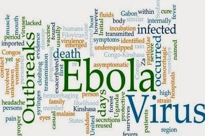 Texas Nurse With Ebola