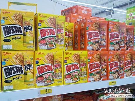 8 Must-buy Food Items from Big C Supercenter Rajdamri   Must