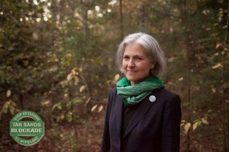 Green Party Says Charges Dropped In XL Pipeline Case