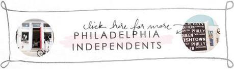 post footers philadelphia independents Handmade: Philadelphia Independents