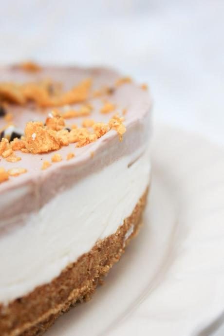 Cinder Toffee Coffee Cheesecake_-2