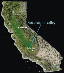 San Joaquin Valley1