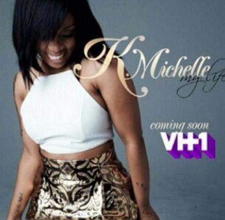 K. Michelle Talks New Album, New Show, & Lil Kim & Elle Varner Drama