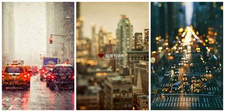 If I Lived In : New York City