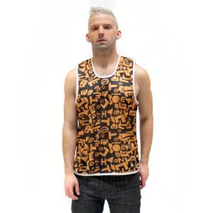 Tribal Pop Tank 300x300 mens fashion