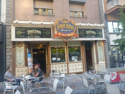 My favourite bars in Andorra!