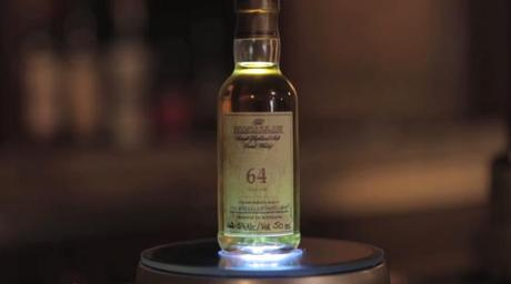 The 64K shot of Macallan