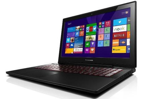S&S Tech Review: Lenovo Y50 4K