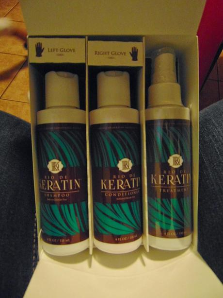 Rio de Keratin At-Home Keratin Treatment: Silky Smooth Hair That Lasts