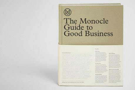 The Mococle Guide to Good Business