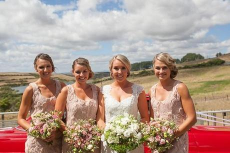New Zealand Wedding - The Official Photographers - 53