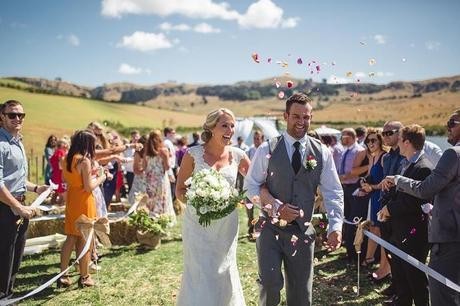New Zealand Wedding - The Official Photographers - 59